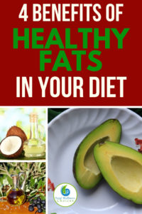 Curious about the benefits of healthy fats in your diet? I've done the research for you and can help you discover how to incorporate healthy fats in your meals.