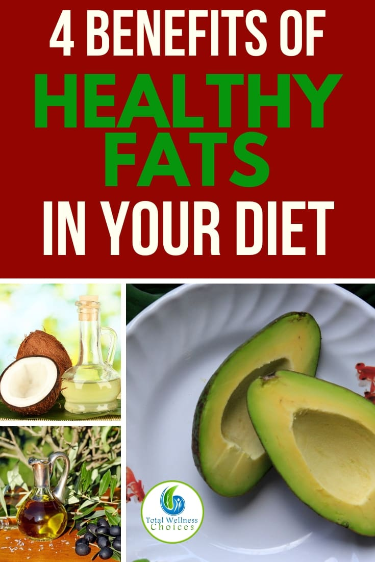 Curious about the benefits of healthy fats in your diet? I've done the research for you and can help you discover how to incorporate healthy fats in your meals. #healthyfats #goodfats #healthyeating #healthyfoods
