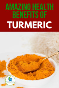 Don't miss out on these amazing health benefits of turmeric in your diet