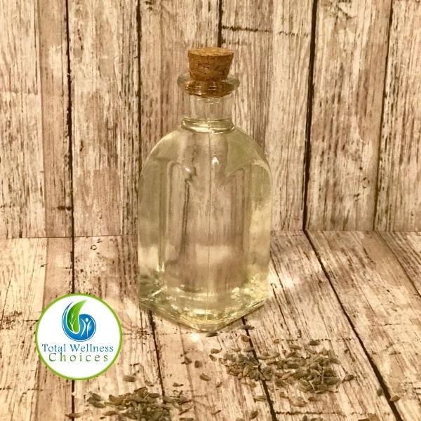diy body oil dry skin