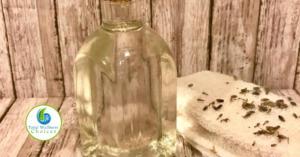 homemade body oil recipe
