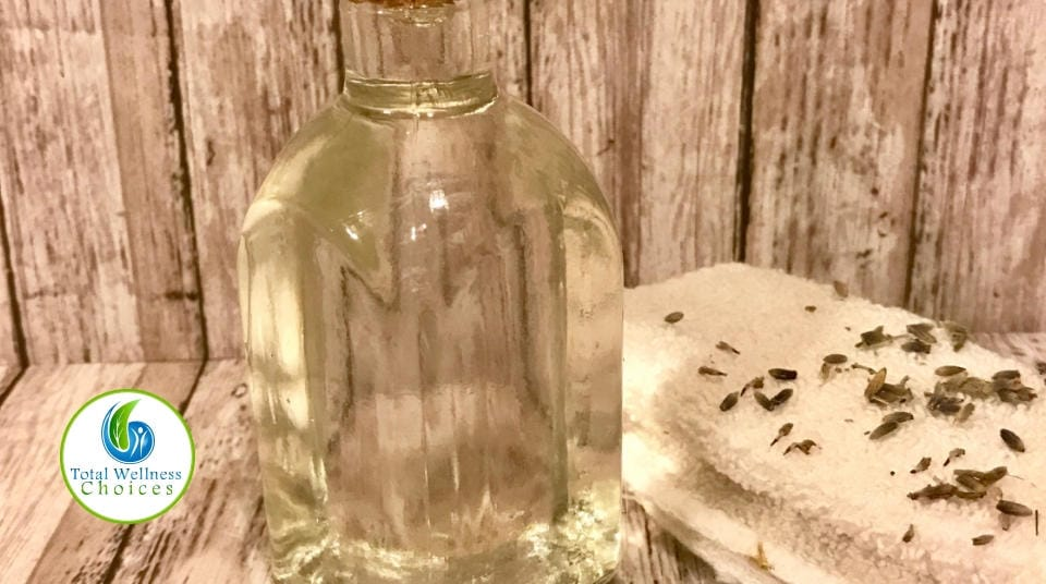 homemade body oil recipe