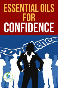 Best essential oils for confidence