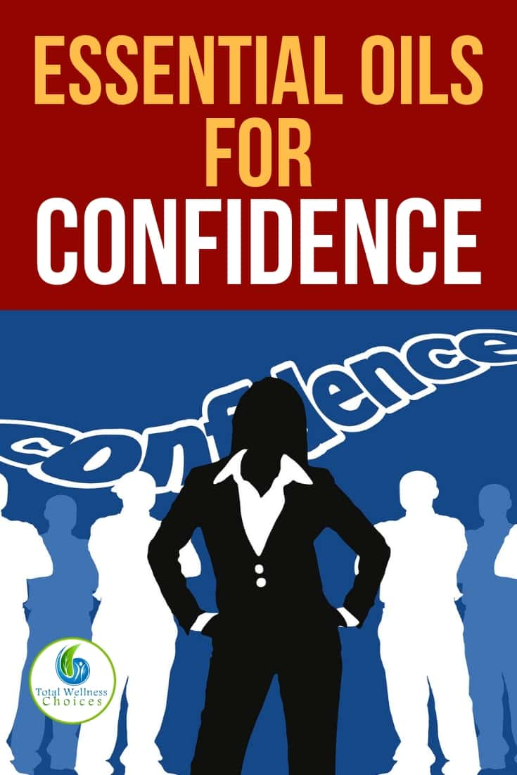 Are you a woman who wants to build confidence in yourself? Check out these 10 essential oils for confidence. #buildconfidence #buildconfidencewoman #buildconfidenceinyourself #essentialoils #essentialoilsforconfidence