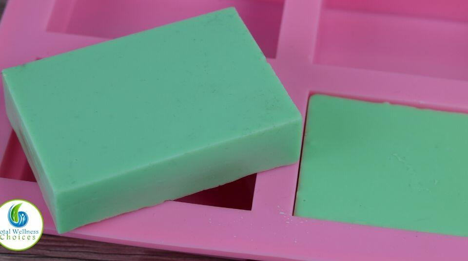How to make melt and pour soap