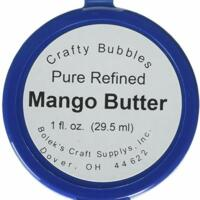 Bolek's Crafty Bubbles Mango Seed Butter 1 oz