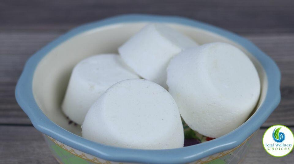 Relaxing shower melts diy recipe